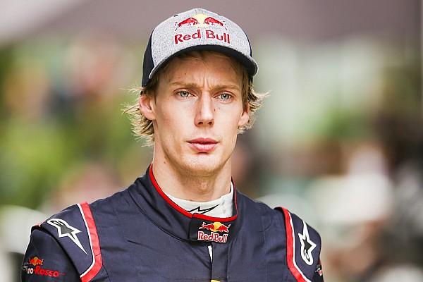Forma-1 Motorsport.com hírek Hartley a Porsche versenyzője marad a 2018-as F1-es szerződés ellenére is