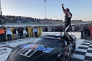 NASCAR Kyle Busch wins Winter Showdown at Kern County Raceway