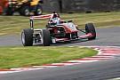 Formulewagens: overig Verschoor wint New Zealand Grand Prix maar loopt titel nipt mis