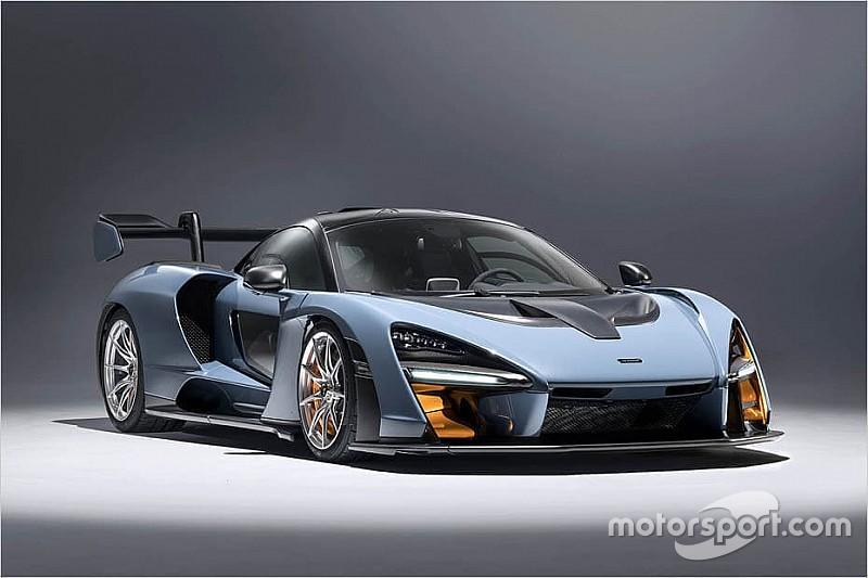 So schnell und teuer ist der McLaren Senna