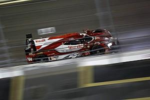 IMSA Noticias Felipe Nasr siente que su equipo dejó ir la victoria en Daytona