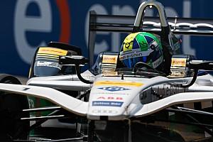 Formula E Breaking news Ganti inverter, Di Grassi kembali dapatkan penalti di Meksiko