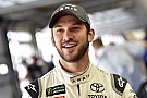 NASCAR Cup Daniel Suarez finishes second: