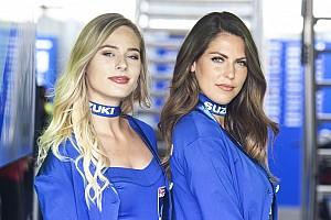 MotoGP I più cliccati Fotogallery: ecco le grid girl del GP di Francia di MotoGP