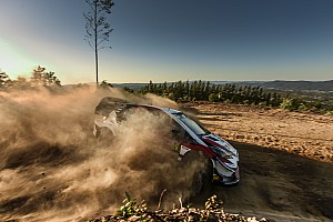 WRC I più cliccati Fotogallery WRC: la seconda tappa del Rally del Portogallo 2018