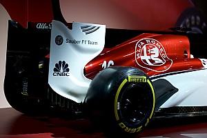Ma mutatják be az Alfa Romeo Saubert, és a Renault 2018-as F1-es gépét