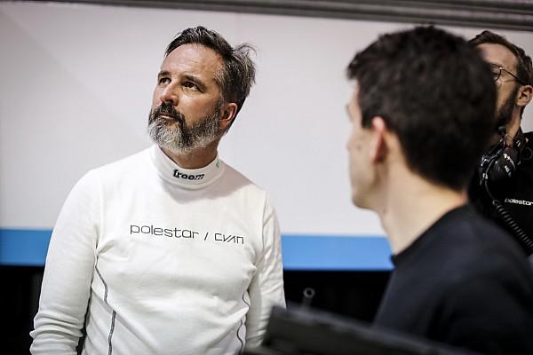 Muller et Björk en WTCR au sein du Yvan Muller Racing en 2018