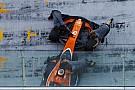 McLaren: una foto rubata conferma l'arancione sulla MCL33