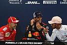 Formula 1 Klasemen F1 2018 setelah GP Monako
