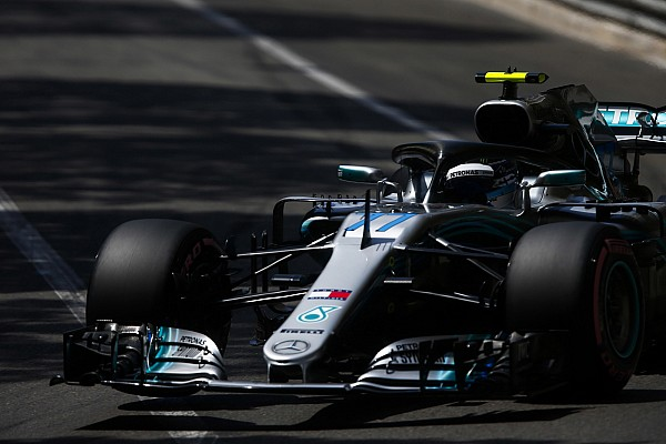 Formula 1 Breaking news Mercedes fears consequence of failed tyre gamble