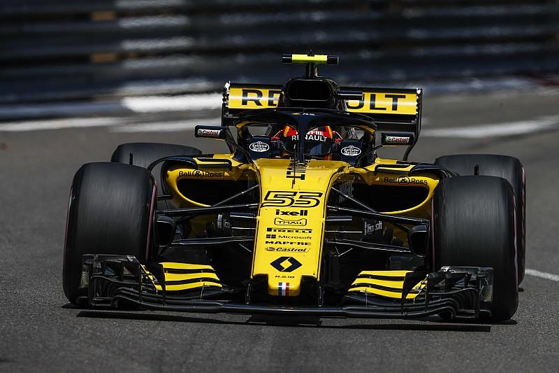 Renault, yüksek hızlı virajlarda yaşadığı soruna çözüm bulduğuna inanıyor