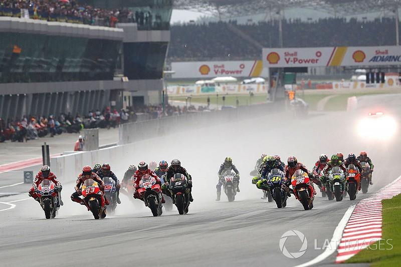 FIM оприлюднила повний перелік гонщиків MotoGP на 2018 рік