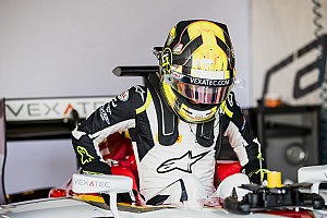 FIA F2 Actualités Norris veut prouver qu'il est