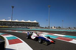 GP3 Reporte de la carrera Boccolacci, último ganador de la GP3 en 2017