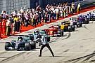 GP des États-Unis - Les 25 meilleures photos de la course