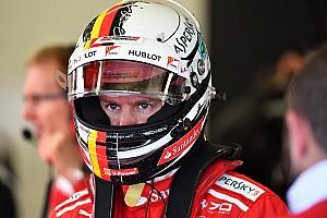 F1 Noticias de última hora Lauda cuestiona el movimiento agresivo de  Vettel a Hamilton