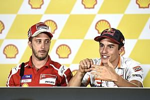 MotoGP Preview Avec 33 points d'avance, Márquez a des problèmes de riches à Sepang