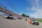 NASCAR Cup Round of 8 playoff grid set as four drivers are eliminated at Kansas