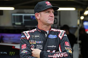 NASCAR Cup Commentary Who'll win first at SHR: Aric Almirola or Clint Bowyer?