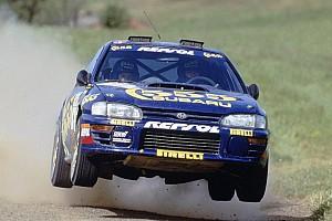 Toyota ingin Mitsubishi dan Subaru balik ke WRC