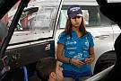 Vídeo: el espectacular vuelco de Cristina Gutiérrez en Dakar