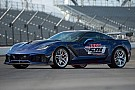 IndyCar Chevrolet apresenta Pace Car para 102ª edição da Indy 500