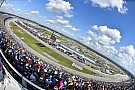 NASCAR Cup NASCAR Scanner Sounds from Talladega Superspeedway