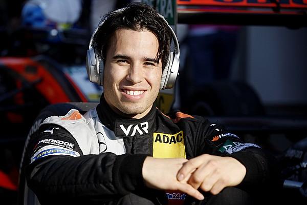 GP3 Noticias La parrilla de GP3 2018, a punto de cerrarse