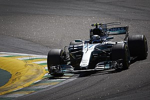 F1 速報ニュース メルセデス「ボッタスは改善を見せているが、勝利への執念が足りない」