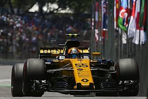 Fórmula 1 Últimas notícias Sainz: