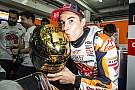 Ufficiale: Marc Marquez ha rinnovato con la Honda fino al 2020
