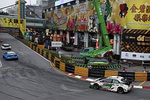 WTCC Motorsport.com hírek WTCC: azonos súlycsoportban indul a Honda és a Volvo a finálén