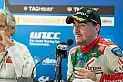 Michelisz a WTCC-TCR összeolvadásról: