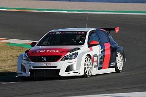 TCR Ultime notizie Europe: JSB Compétition mette Briché sulla Peugeot