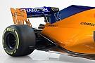 Formula 1 Boullier: Yeni aracın tasarımında kolay yola kaçmadık