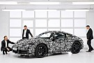 Automotive 2019 Porsche 911 officially previewed
