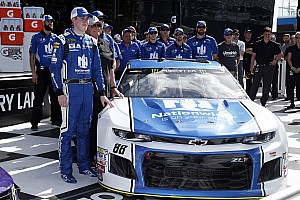 NASCAR Cup Qualifiche Alex Bowman firma la pole position per la Daytona 500