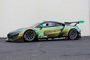 IMSA Noticias El equipo CJ Wilson Racing participará en las 12 Horas de Sebring