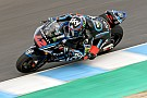 Moto2 Test Jerez, Giorno 2: Pecco Bagnaia si conferma in forma