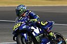Zorgen voor Rossi: