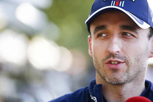 Manor, Kubica'nın kararını anlayışla karşıladı