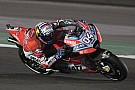 MotoGP Dovizioso brilha no Catar e vence na abertura da MotoGP