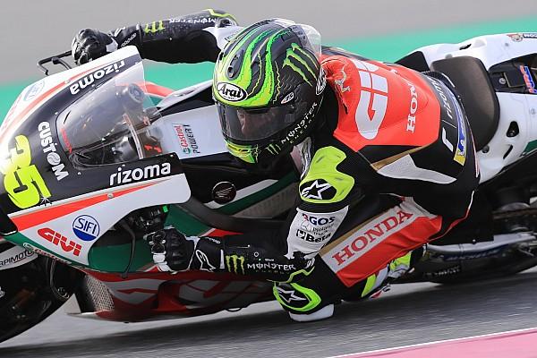 MotoGP Важливі новини Кратчлоу: Зарко завадив мені перемогти