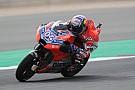 FP1 MotoGP Qatar: Dovizioso ungguli Rossi, Marquez ketiga