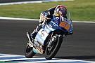 Moto3 Moto3 Jerez: Eerste zege voor Oettl, Canet veroorzaakt grote chaos met crash