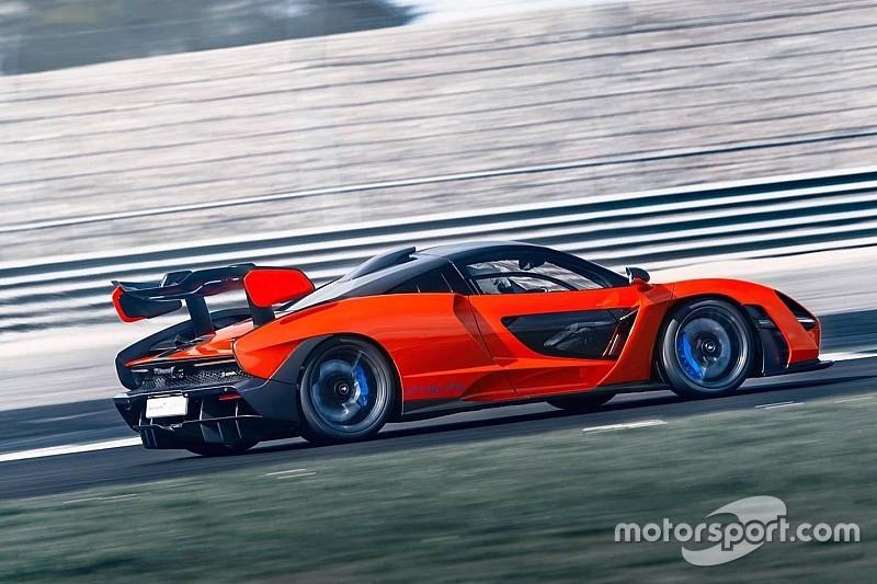 Il best di Motor1.com, la McLaren Senna alla prova e non solo