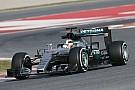 Mercedes planning