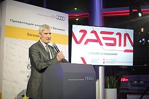 РАЛЛИ Пресс-релиз Васин представил книгу для водителей и гонщиков