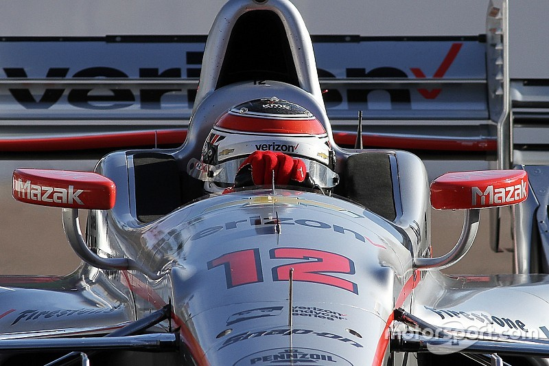 """Power """"ready for Phoenix"""" after test return"""