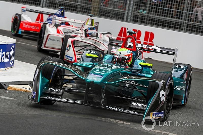 """Turvey : """"La Formule E sera un vrai défi pour Massa"""""""